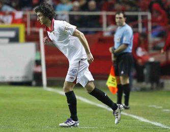 Con Stevanovic, Doyen ya controla un tercio del Sevilla