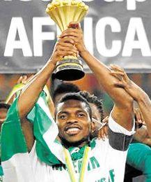 La selección nigeriana volvió a conquistar la CAN 19 años después y jugará la Confederaciones con España.