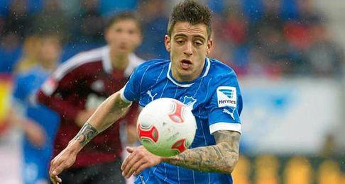 El Hoffenheim pretende ceder a Joselu.