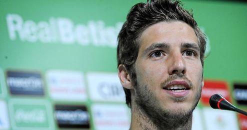 Rubén Pérez ha analizado la actualidad del Betis tras la victoria de ayer ante el Celta.
