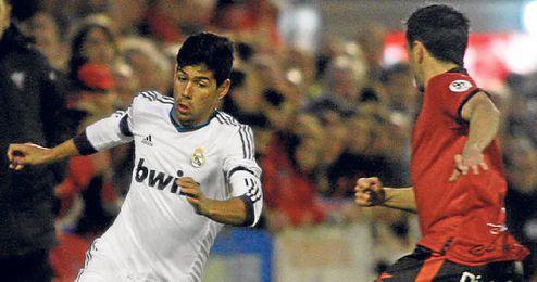 El Betis ya rechaza ofertas por Juanfran.