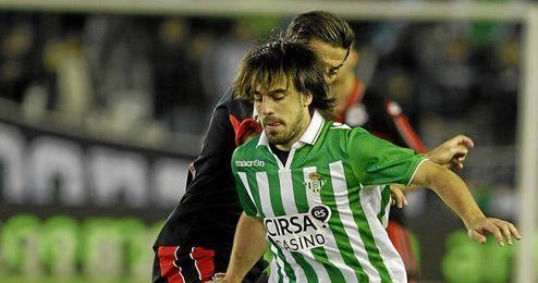 Beñat ha aumentado sus opciones de ir a la Copa Confederaciones tras conocerse la baja de Xabi Alonso.
