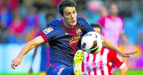 El Barcelona no ejercerá su opción de compra sobre Luis Alberto, que podría volver a cambiar de aires este verano.