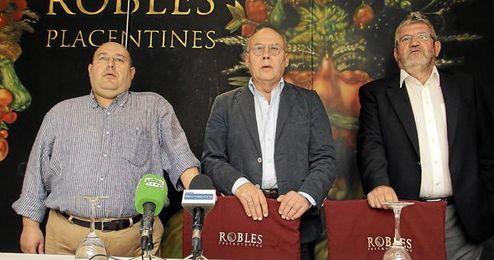 Ollero dice que club seguirá proceso para hacerlo más potente y dependiente