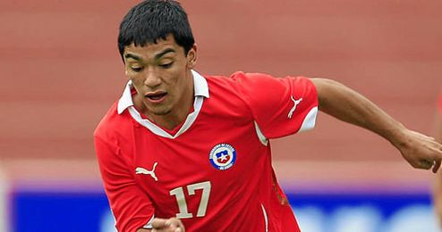 Lorenzo Reyes tiene muchas opciones de recalar en el Betis.