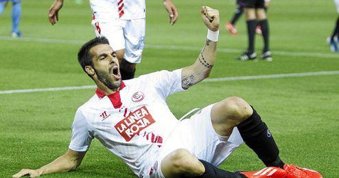 El Nápoles tendría 63 millones para fichar a Álvaro Negredo