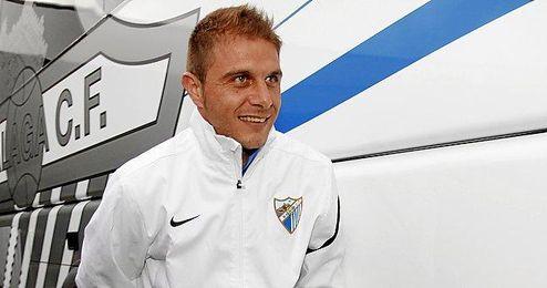 Joaquín se va a la Fiorentina