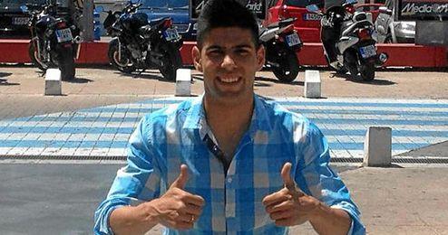 El Betis hace oficial la contratación de Juanfran.