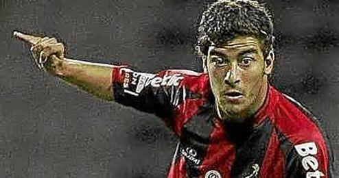 Salvador Agra podría jugar una temporada más cedido, en esta ocasión en el Braga.