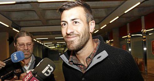 Joaquín Caparrós está de nuevo interesado en contar con Luna.
