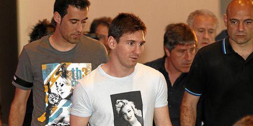Al argentino se le imputa un fraude de 4 millones de euros.