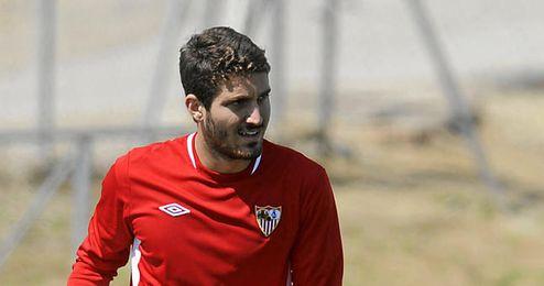 Campaña y Sevilla dispuestos a acercar posturas tras el Mundial sub20.