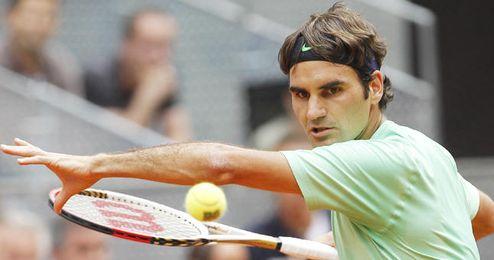 Federer defiende título en Wimbledon.