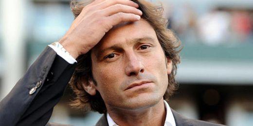 El exfutbolista brasileño, ahora director deportivo del Paris Saint-Germain, suspendido hasta 2014.