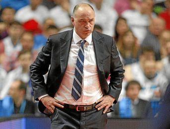 El Madrid de Pablo Laso el más beneficiado tras el sorteo