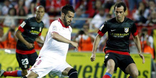 El Sevilla tendrá que afrontar un ´Tourmalet´ de inicio.