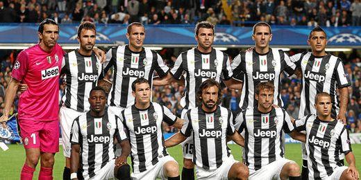 A pesar de caer en octavos, la Juventus fue la mayor beneficiada de la pasada edición de la Champions.