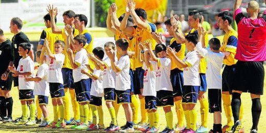 Pese a sus limitaciones económicas, la Rociera volverá a ser uno de los equipos más competitivos de la categoría.