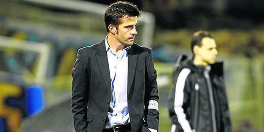 Marco Silva: \