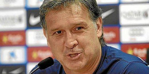 El Tata comenta las posibilidades de Real Madrid y Atlético en Liga y Champions.