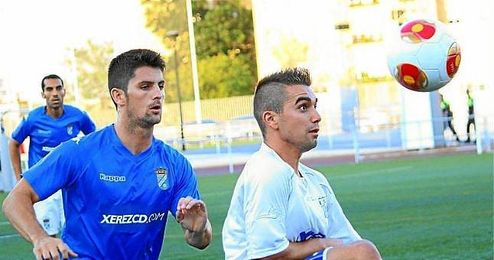 El Alcalá buscará volver a la senda de la victoria en Liga contra el Conil pero sin olvidar la Copa Federación.