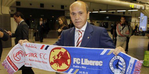 Del Nido advierte a Emery y a la plantilla