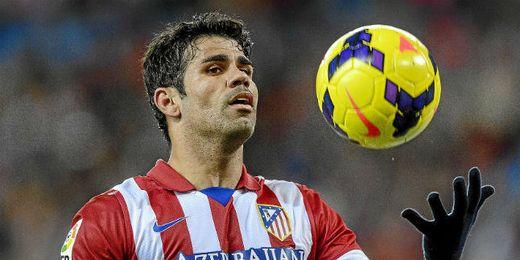 Diego Costa ha firmado ante notario su deseo de jugar con España.