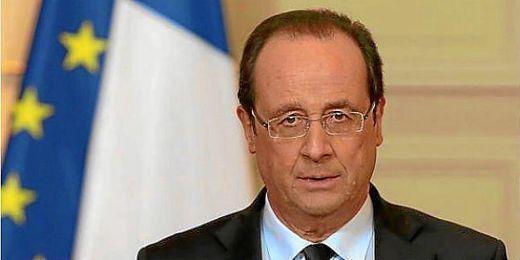 El presidente galo anuncia que el fútbol no se verá exento de dicho impuesto.