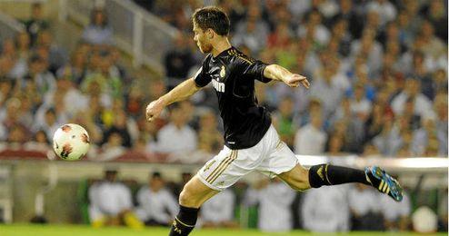El internacional español está convencido de poder conseguir los tres puntos en el Clásico