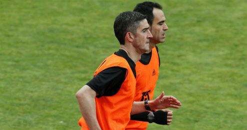 Velasco Carballo cogerá el testigo de Undiano Mallenco como representante del arbitraje español en el próximo Mundial.