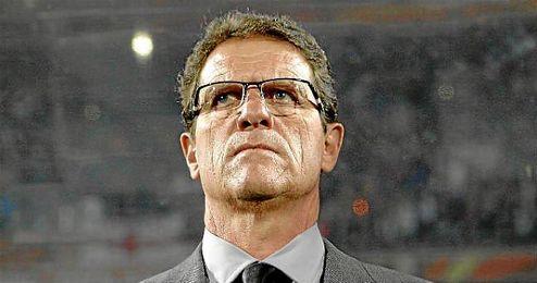 """Capello: """"La Liga ahora es más interesante, pero la Champions quema"""""""