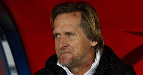 Bend Schuster podría cambiar de aires la próxima temporada.