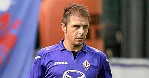 Joaquín está cuajando una notable temporada en el Calcio.