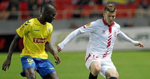 Alberto Moreno interesa a muchos clubes europeos.