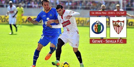 Imagen del partido de la primera vuelta en el Sánchez Pizjuán.