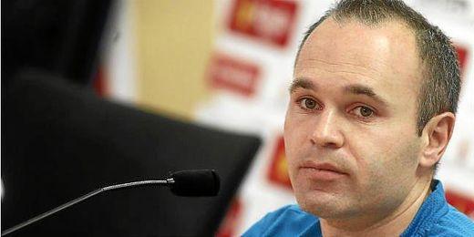 El jugador del FC Barcelona habla sobre la situación del equipo.