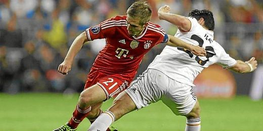 Lahm aboga por la continuidad de Guardiola en el club alemán.