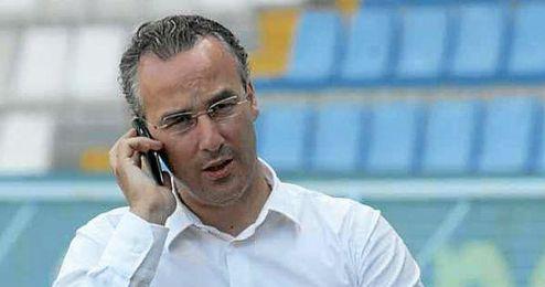 Miguel Torrecilla seguirá en el Celta dos temporadas más.