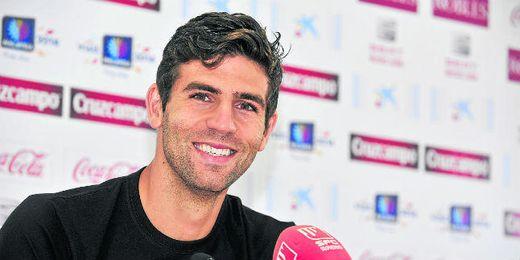 Federico Fazio es feliz en el Ramón Sánchez Pizjuán y podría renovar.