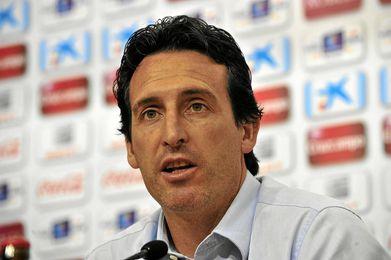 El técnico de Hondarribia se encuentra feliz en Nervión.