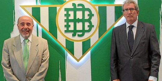 Sebastián Alabanda y José Montoro, nuevos consejeros.