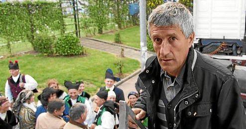 Quique Setién, técnico del Lugo, ha reconocido el interés del Betis.