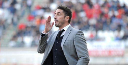 Julio Velázquez ha hecho una gran temporada con el Murcia.