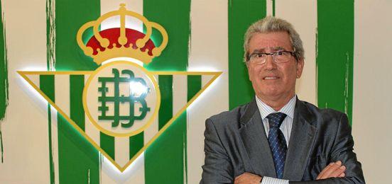 Sebastián Alabanda fue nombrado consejero hace dos semanas.