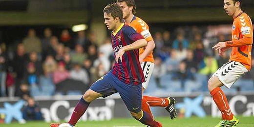 Denis ha anotado siete goles y ha dado siete asistencias en segunda.