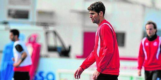 Tanto el Sevilla como Federico Fazio tienen muy claro que su relación debe continuar la temporada próxima.
