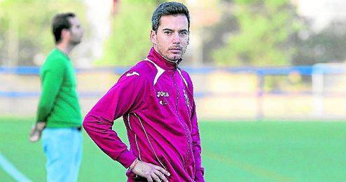 El nuevo entrenador del Puebla, Marco Fernández, llega lleno de ilusiones al nuevo proyecto cigarrero.
