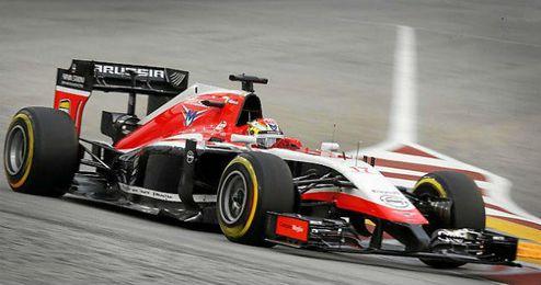 Bianchi no descarta la posibilidad de ir a Ferrari.