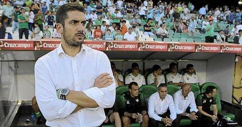 Real Betis 0-0 CD Lugo: Así lo vivimos minuto a minuto