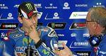 Lorenzo: �Tener a Pedrosa y Rossi en segunda y tercera fila es bueno�